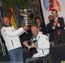 Goud bij de 43ste Trofeo Princesa Sofia