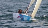 Paralympics Sailing Regatta